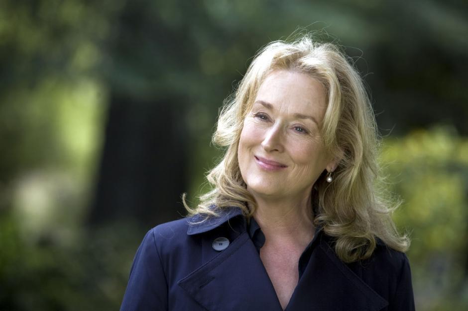 Meryl Streep se lleva más de 800 mil dólares en menos de una hora. (Foto: Taringa)