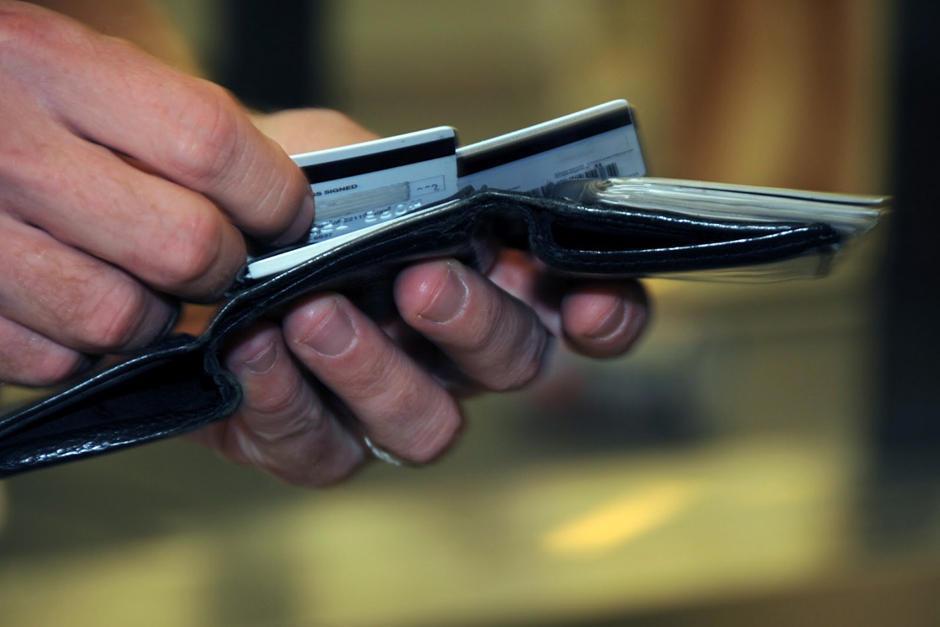 La clonación de tarjetas de crédito y débito es el delito informático más común. (Foto: Archivo/Soy502)