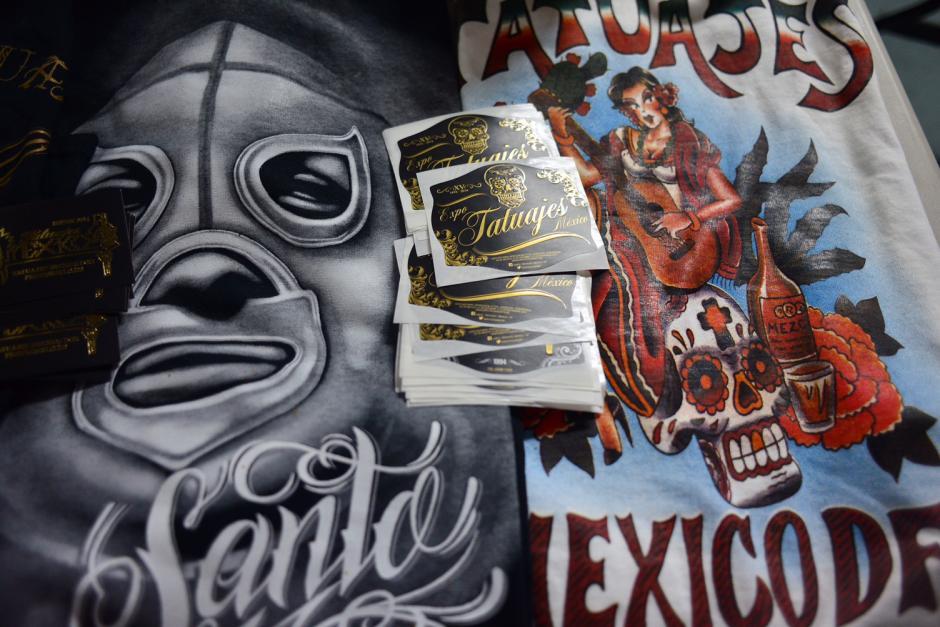 La actividad albergó a artistas nacionales e internacionales, en su mayoría, originarios de México. (Foto Jesús Alfonso/Soy502)
