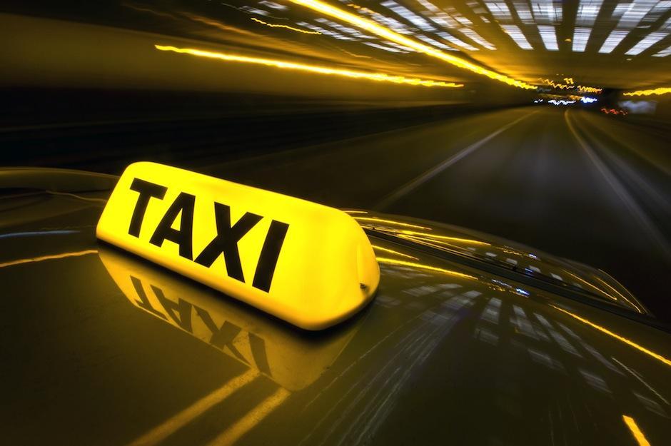 ¿Usas con frecuencia el servicio de taxi? (tutaxidispatch.com)