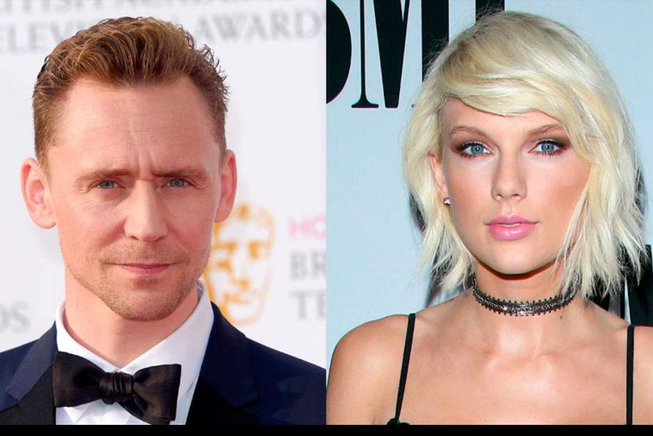 El actor y la cantante se conocieron en la gala del Met y, desde entonces, se volvieron inseparables. (Foto: Twitter)
