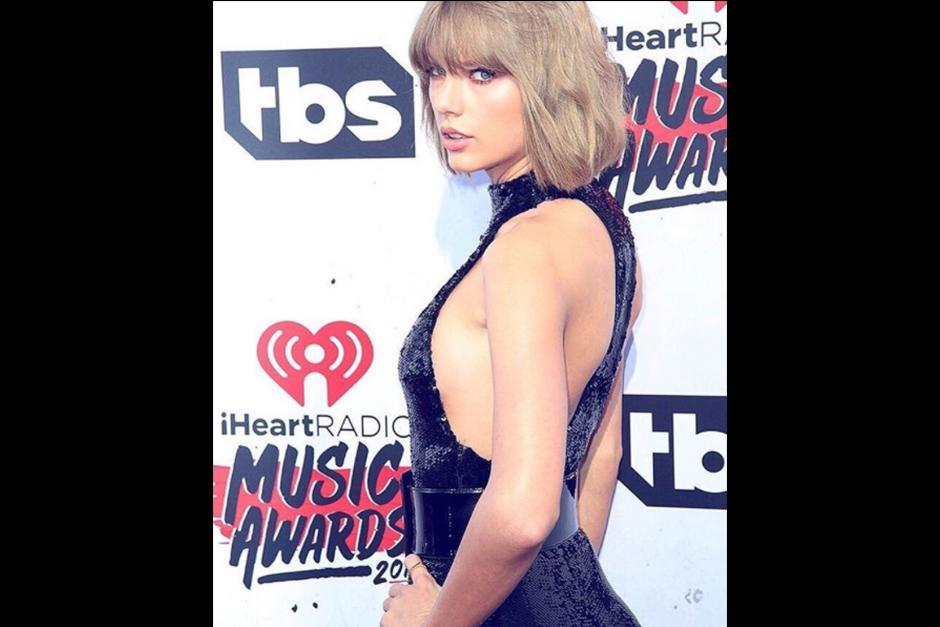En su última gira, Taylor obtuvo ingresos por más de 200 millones de dólares. (Foto: Instagram)