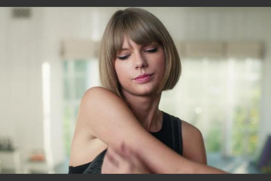Taylor Swift forma parte del nuevo comercial de Apple Music. (Foto: YouTube/Beats 1 Radio)