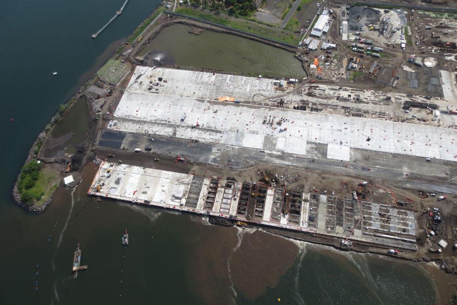 La trama de corrupción en el puerto llegó a implicar a la cúpula del Ejecutivo del PP. (Foto: TCQ)