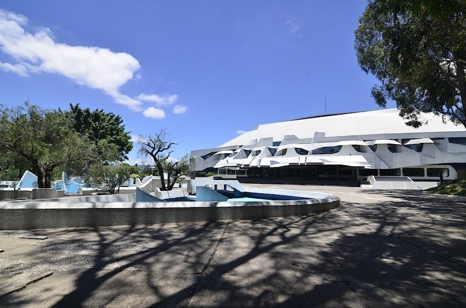 También se hablará de Rehabilitación del Patrimonio, Diseño Urbano y diseño Arquitectónico, entre otros temas. (Foto: Selene Mejía/Soy502)