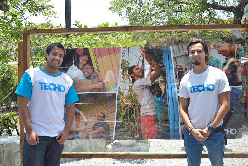 La colecta TECHO se llevará a cabo del 2 al 4 de junio. (Foto: Camila Chicas/Soy502)