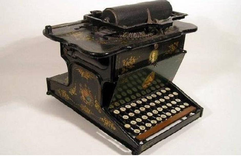 Los primeros modelos sí tenían las letras en orden alfabético. (Foto: Archivo)