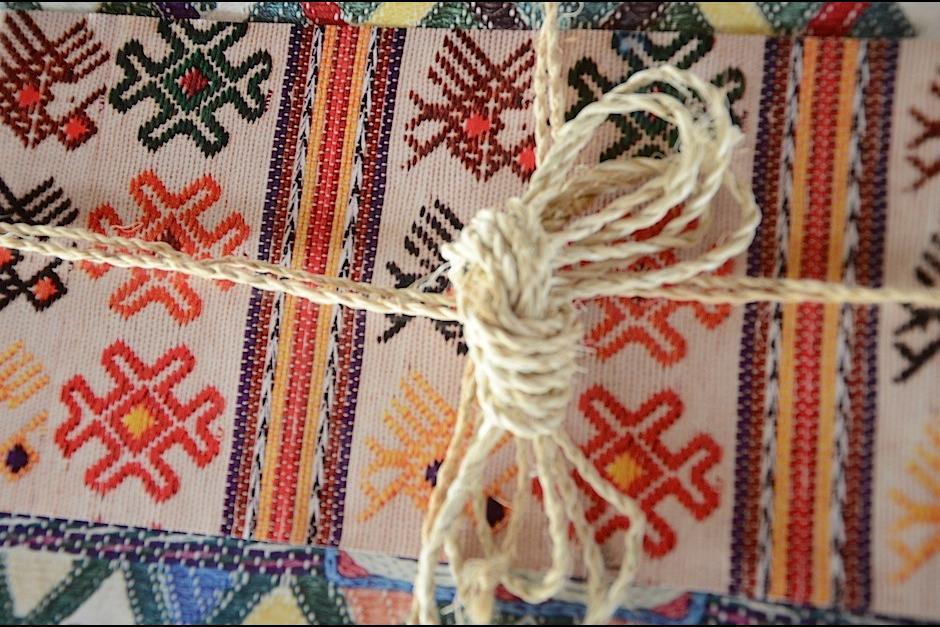 Muchas de la creaciones de telar hechas en Guatemala son exportadas. (Foto: Soy502)
