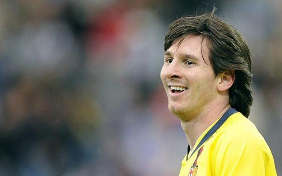 Con el paso de los años, Messi ha ido cambiando su estilo de peinado, pero perfeccionando el de juego. (Foto: Telegraph.co.uk)