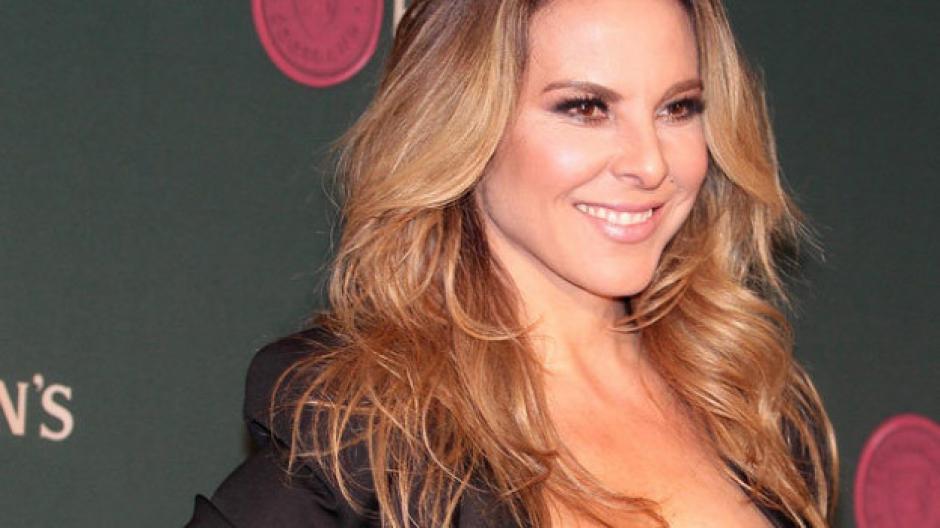 La actriz ha vivido un calvario tras su asociación con Joaquín Guzmán. (Foto: Televisa)