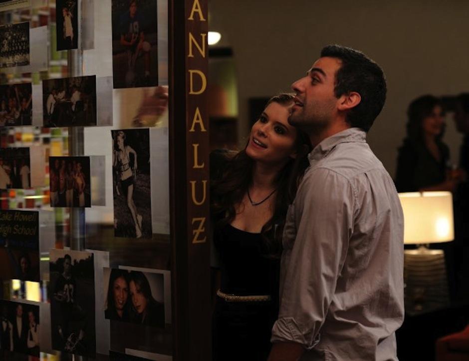 Apareció la comedia romántica 10 years, en el año 2012. (Foto: IMDb)