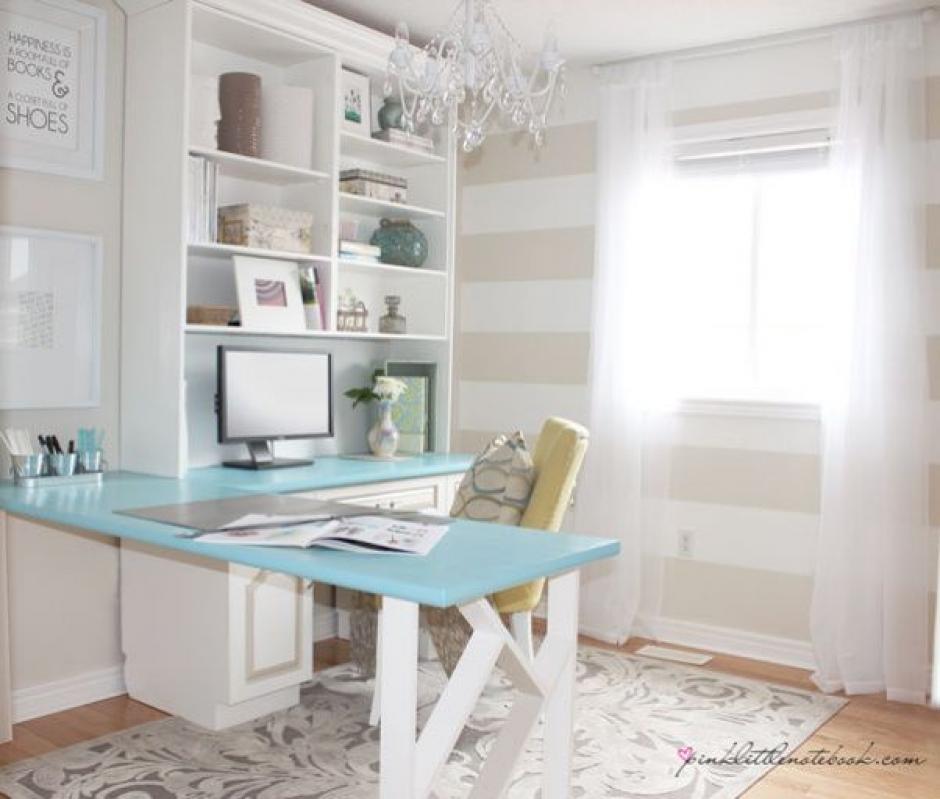 Una de las sugerencias es utilizar buena iluminación. (Foto: pinterest.com)