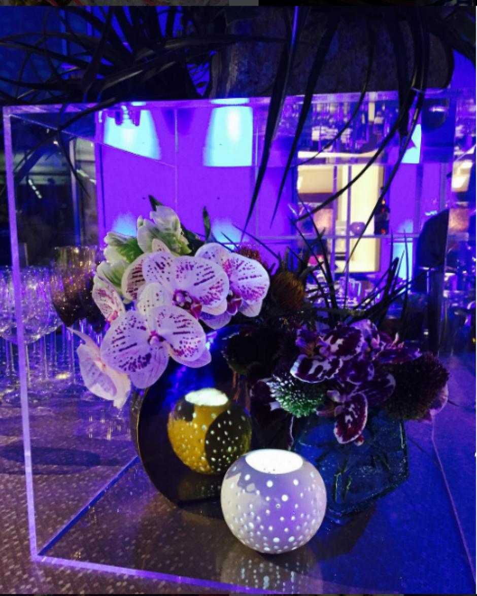La colección de Tenfold se distingue por su variedad de artesanías. (Foto: Instagram/tenfoldstyle)