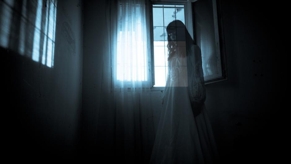 """La ciencia trata de explicar las visiones """"fantasmales"""" de algunos."""