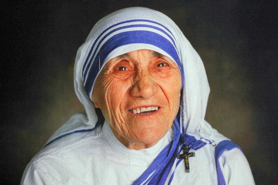 Actualmente unas 4,500 religiosas de la congragación Misionera de la Caridad trabajan en más de 130 países