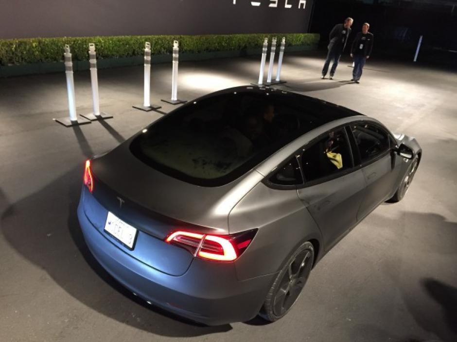 Sus acciones en la compañía Tesla han sido las más fructíferas. (Foto: venturebeat.com)