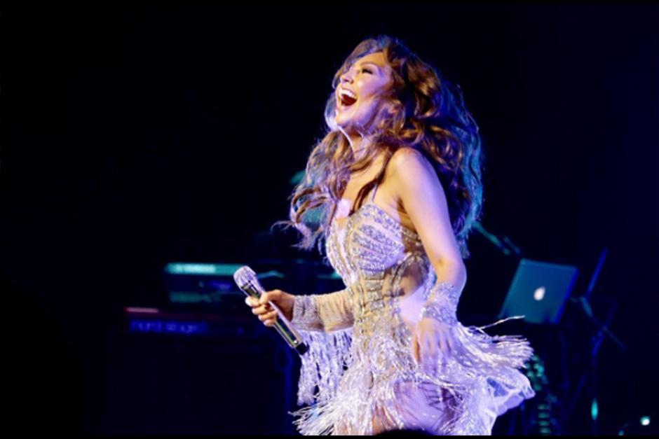 La cantante confirmó en su cuenta de Intagram que para ella lo más importante para ellas. (Foto: Instagram)