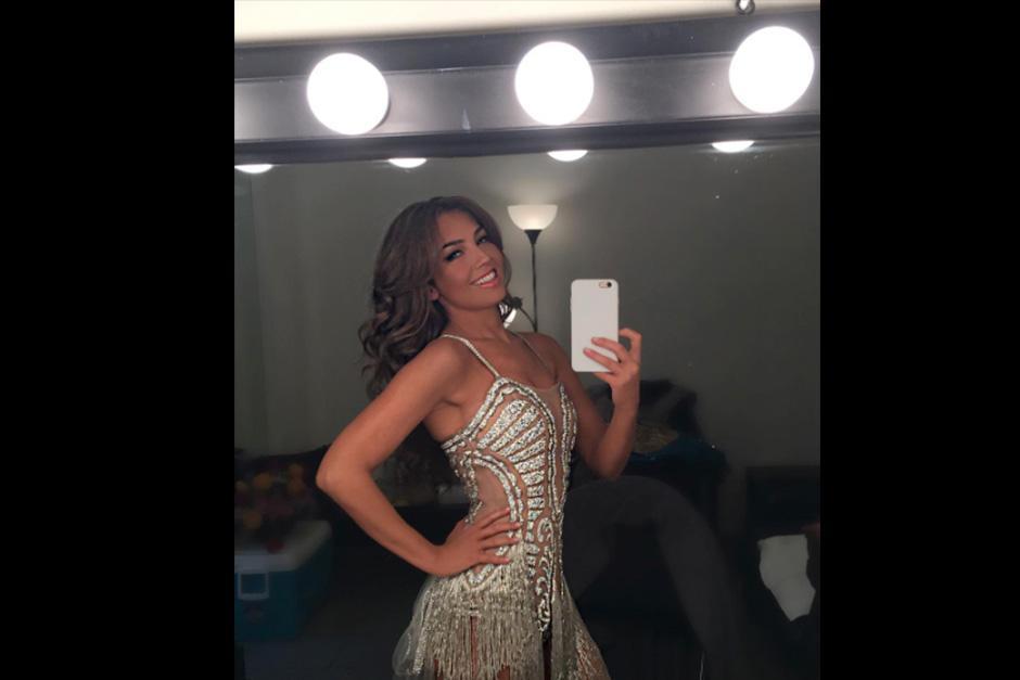 Thalía presume su cuerpo en su cuenta de Instagram. (Foto: Instagram)