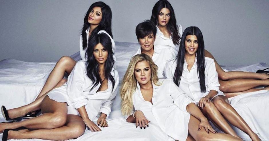 Se trata del imperio Kardashian. (Foto: ranker.com)