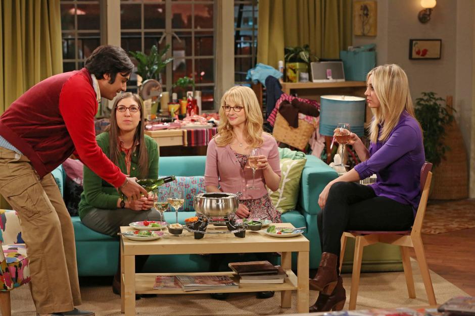 "Mayim Bialik interpreta a Amy Farrah Fowler en la serie ""The Big Bang Theory"". (Foto: TV Tome)"