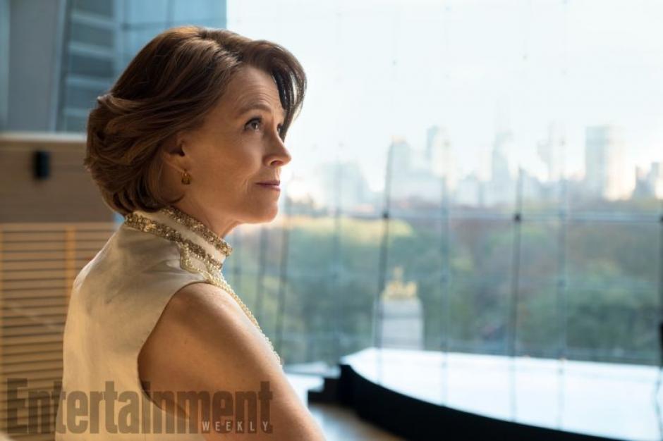Alexandra es la villana de la historia. (Foto: Entertainment Weekly)