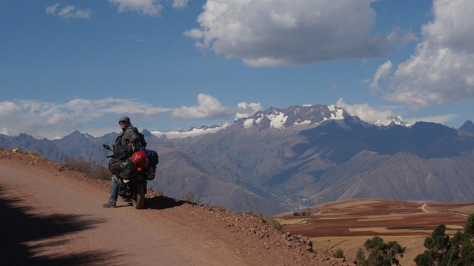 El camino recorrido fue de 12 mil millas de Filadelfia a La Patagonia. (Foto: Electric Odyssey)