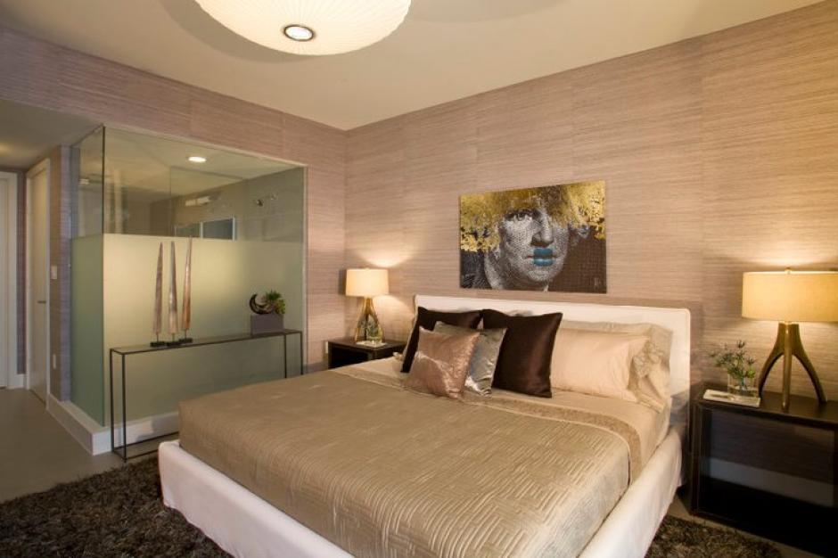 El apartamento de Archila tiene tres dormitorios. (Mint at Riverfront/Facebook)
