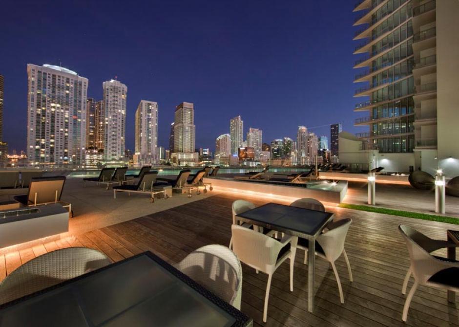 El apartamento fue comprado por medio de un tercero. (Foto: faccininvestments.com)