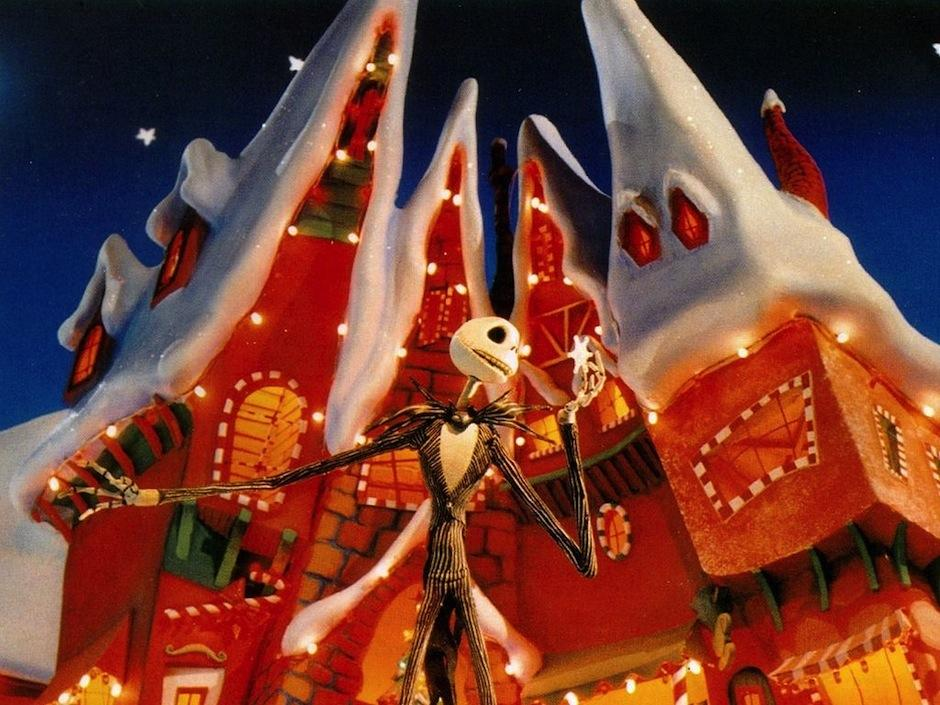 The Night Before Christmas fue realizada mediante la técnica del Stop Motion. (Foto: Cine Magnificous)
