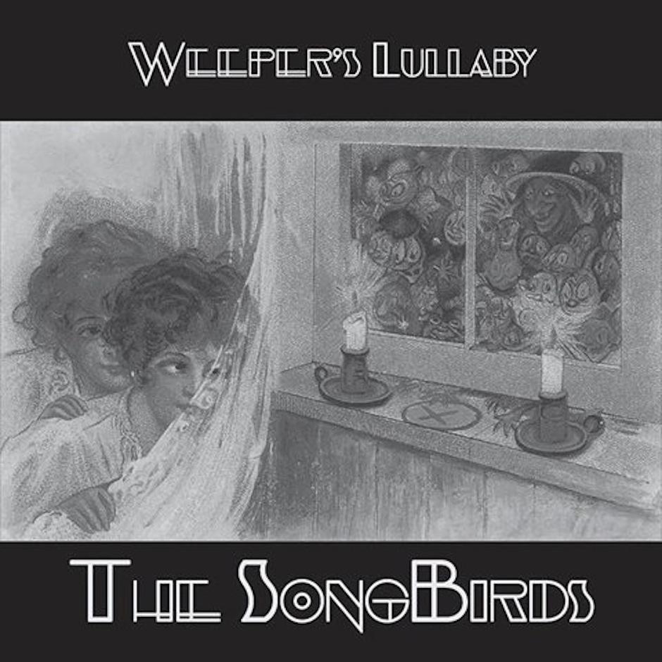 Se trata de Weeper's Lullaby o Canción de cuna de la llorona. (Diseño: TheSongbirds)