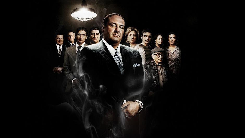 The Sopranos. (Foto: presto.com.au)