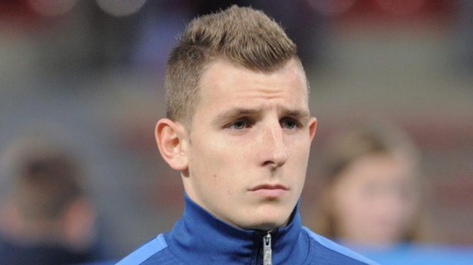 Lucas Digne es actualmente seleccionado francés. (Foto: theapricity.com)