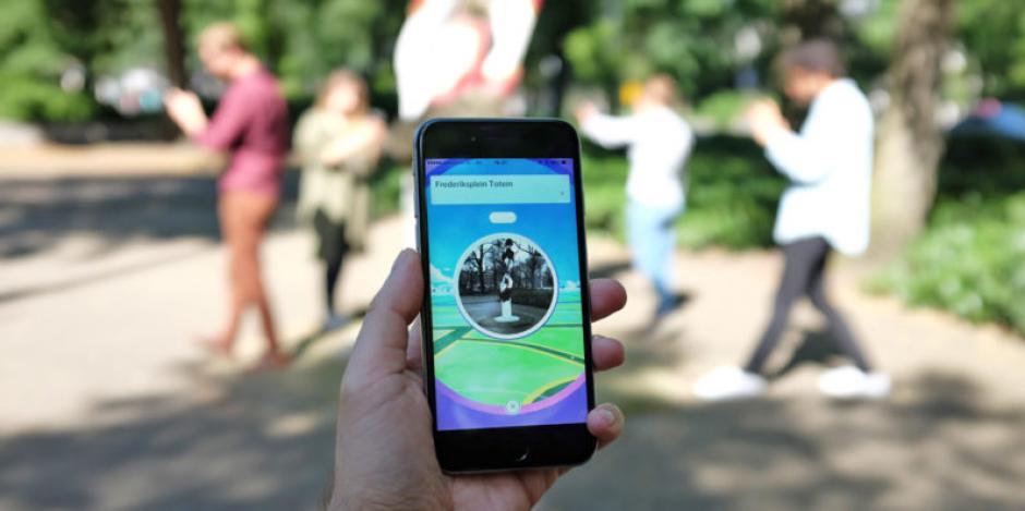 Niantic dio a conocer que Pokémon Go estará disponible en la versión .37.0 para Android y la 1.7.0 para iOS. (Foto: thenextweb.com)