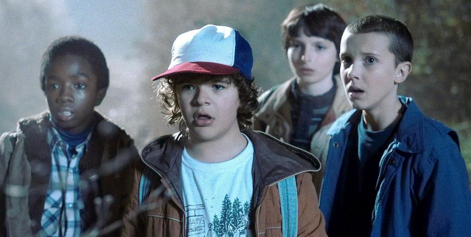 Por su carácter siempre mantuvo unido a su grupo de amigos. (Foto: theverge.com)