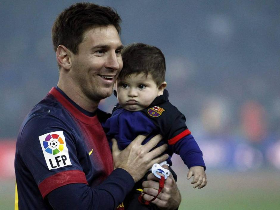 """El nuevo """"semillero"""" del FC Barcelona integrará a niños de entre 3 y 5 años de edad. (Foto: futbolred.com)"""