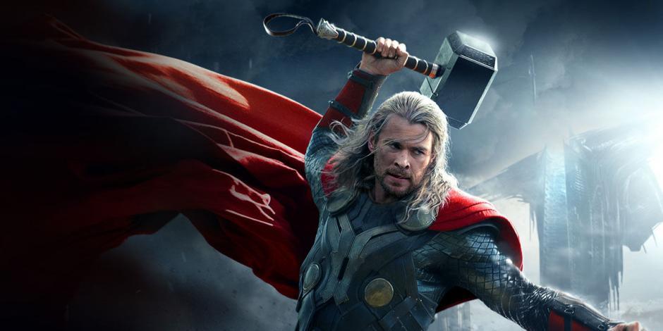 Hay dos Thor en el departamento de Guatemala. (Foto: Screenrant)