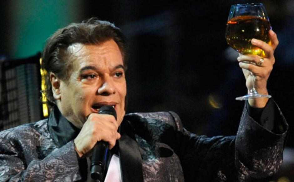 En los últimos años se estima que cobraba 1 millón de dólares por concierto. (Foto: tiempo.com.mx)