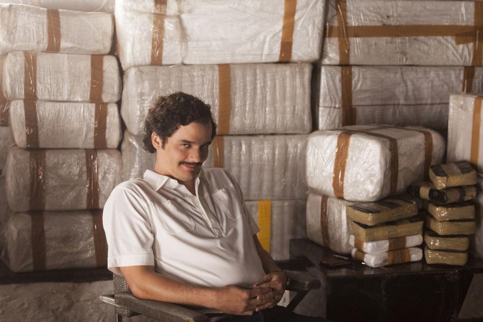 Según Marroquín, antes Juan Pablo Escobar, las historias han sido distorsionadas de la realidad. (Foto: Netflix)