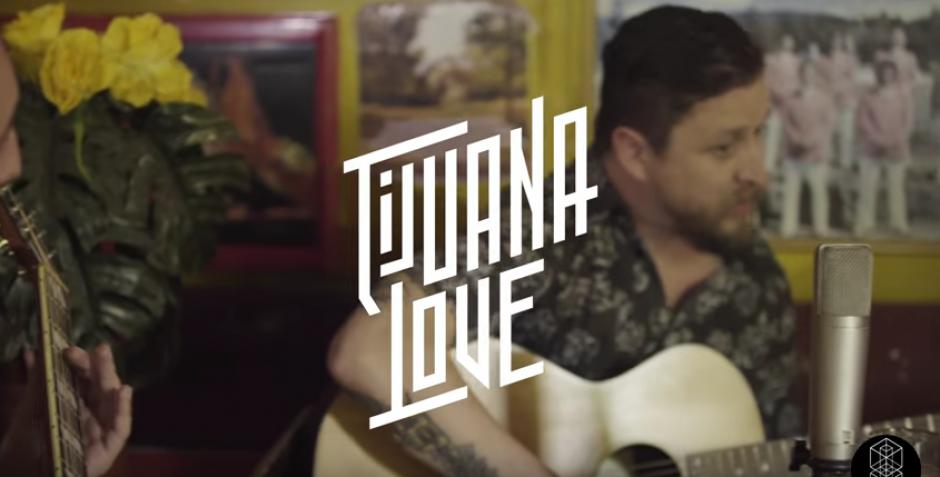 """Tijuana Love celebrara un concierto """"Casi Acústico"""". (Foto: captura de pantalla)"""