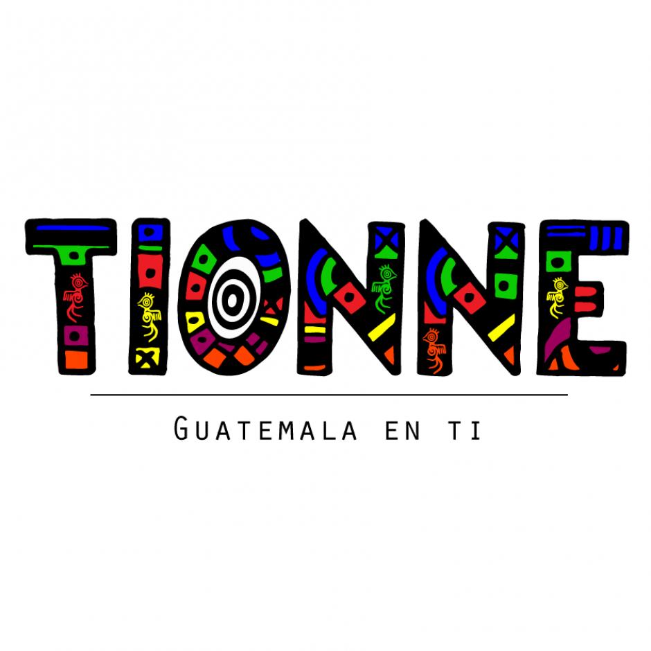 Tionne es una marca de pulseras hechas con textiles nacionales. (Foto: Tionne)