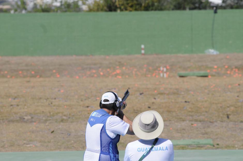 Los entrenos fueron supervisados por el técnico cubano Pedro Zayas. (Foto: Aldo Martínez/enviado de Nuestro Diario)