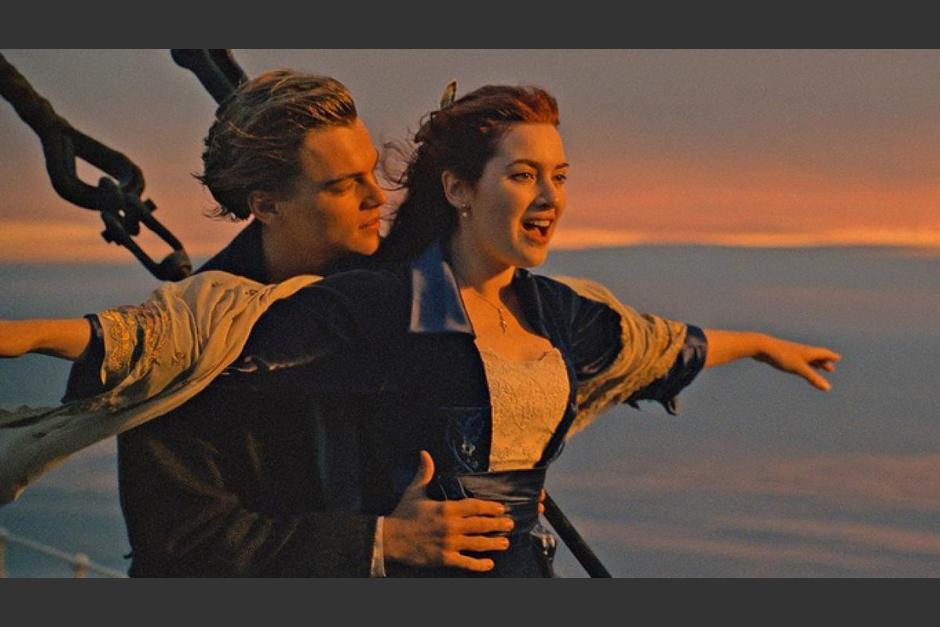 Titanic. (Foto: oficial)