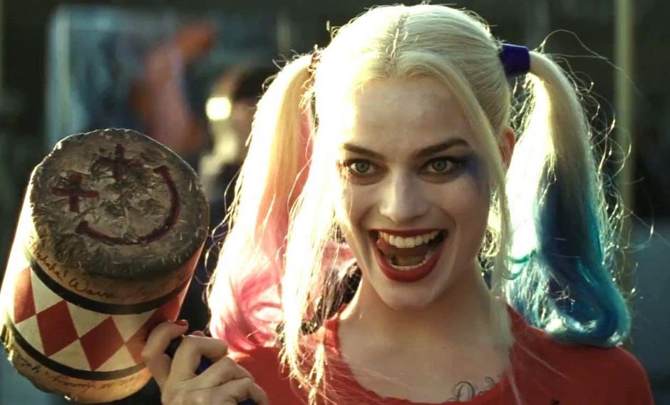 """La actriz le dio vida a la villana """"Harley Quinn"""" en """"Escuadrón Suicida"""". (Foto: TKM)"""