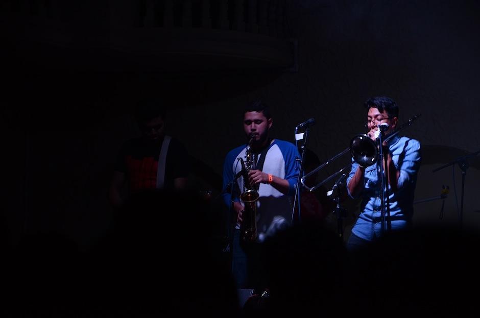 La banda se formó en el año 2007 y cuenta con tres producciones discográficas. (Foot: Selene Mejía/Soy502)