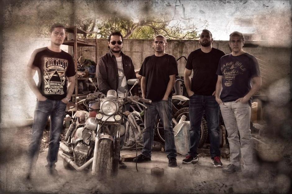 Toba es parte de la historia del rock nacional. (Foto: Toba)