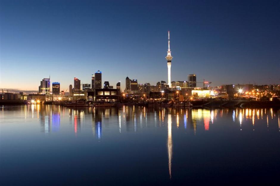 Nueva Zelanda es un país con un alto nivel de vida, pero las becas te permiten trabajar medio tiempo. (Foto: todoviajes.com)