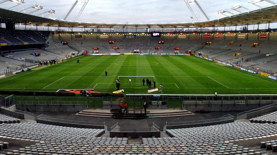El estadio se ubica en la ciudad francesa del mismo nombre. (Foto: itv.com)