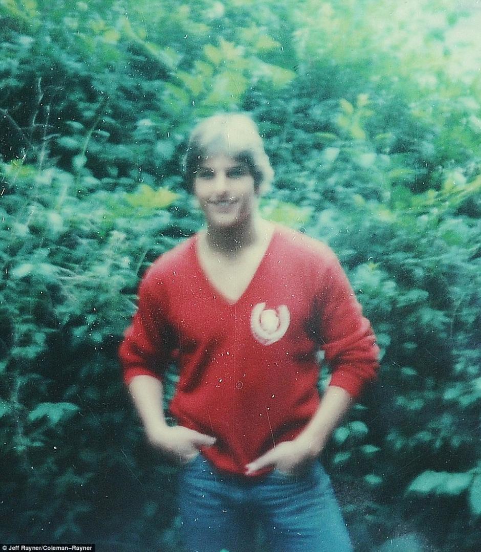 Diane conoció a Tom a los 17 años, en su fiesta de graduación. (Foto: Mail Online)