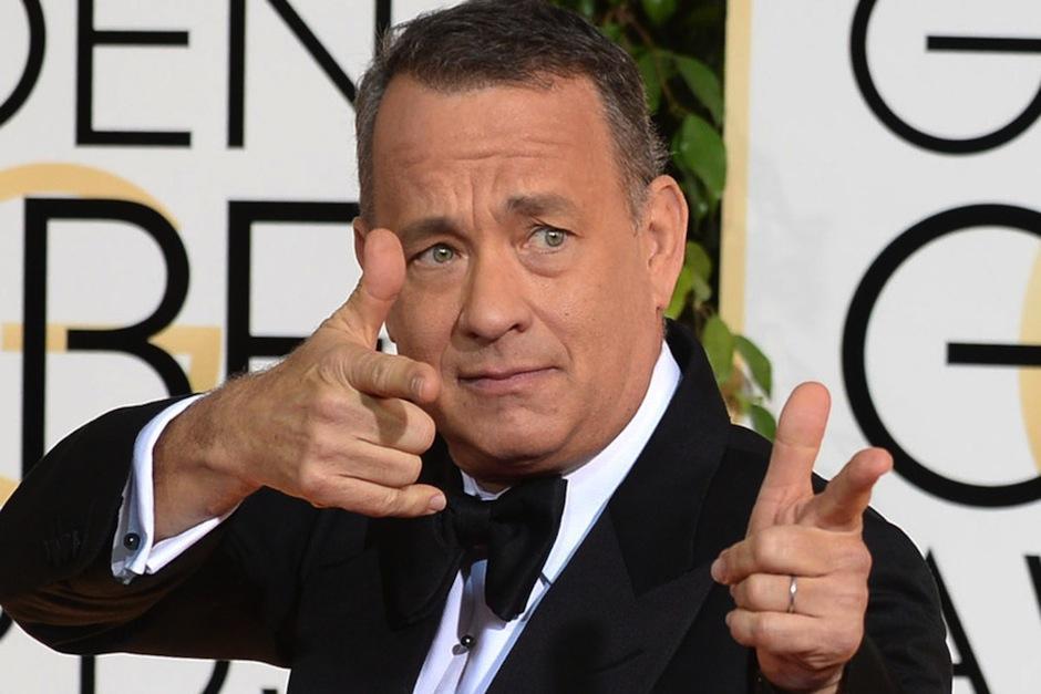 La nueva nieta de Tom Hanks es vista por primera vez. (Foto: entremetáforas.com)