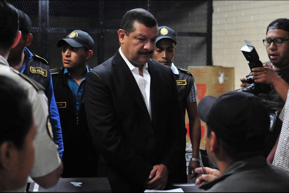 El exalcalde Antonio Coro también está procesado por este caso. (Foto: Archivo/Soy502)